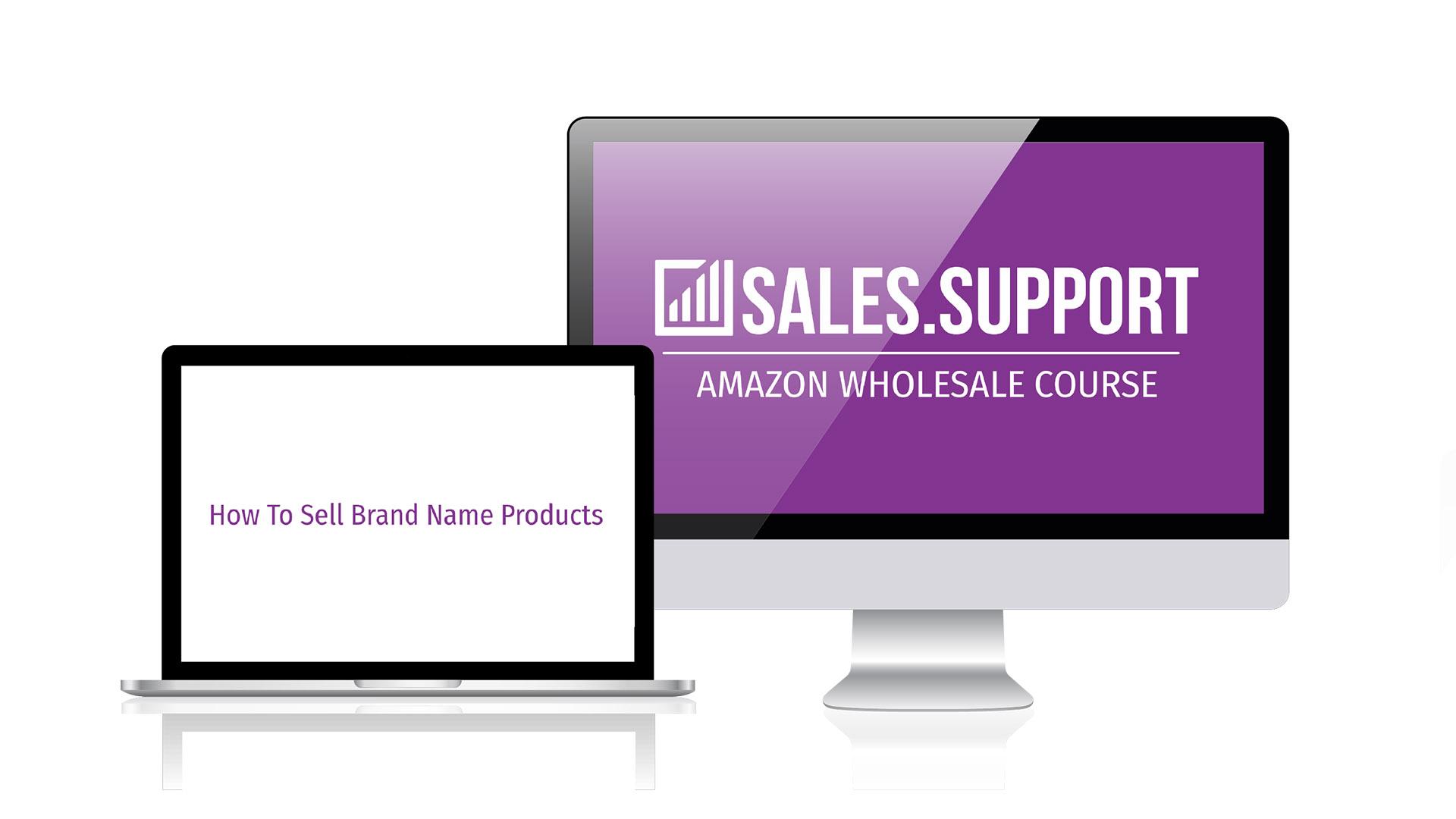 Amazon Wholesale Course